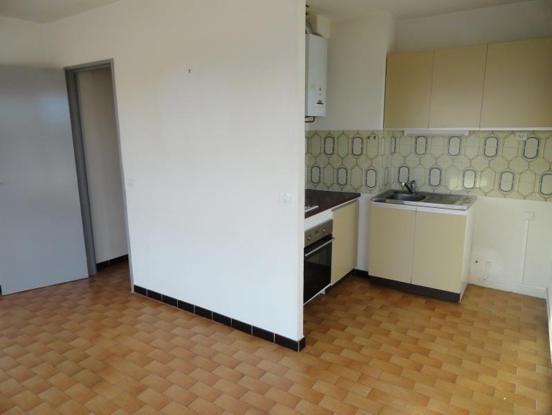 Sale apartment Le grau du roi 261000€ - Picture 3