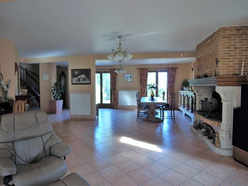 Vente maison / villa Montfort l amaury 945 000€ - Photo 6