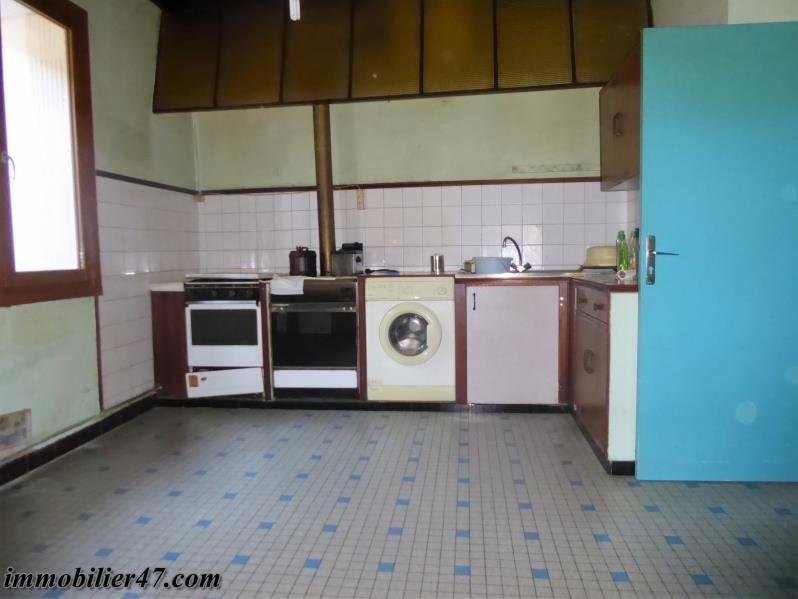 Sale house / villa Dolmayrac 79000€ - Picture 6
