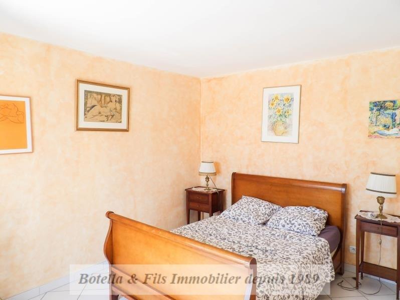 Vente de prestige maison / villa Barjac 624000€ - Photo 12