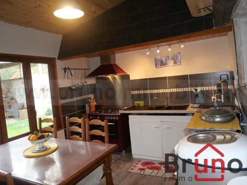 Sale house / villa Dompierre sur authie 98000€ - Picture 7