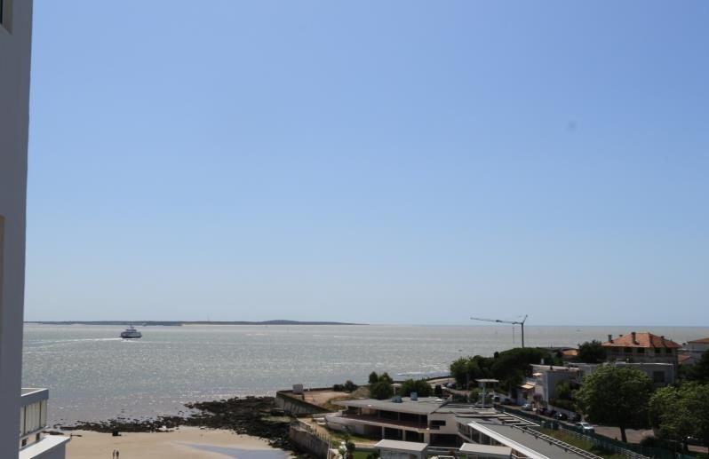 Vente de prestige appartement Royan 570 000€ - Photo 1