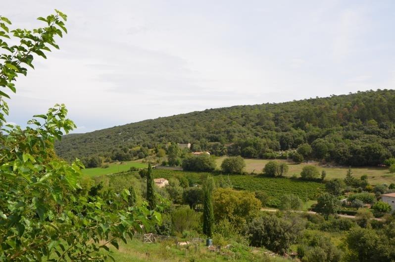 Sale house / villa Vallon pont d arc 201400€ - Picture 11
