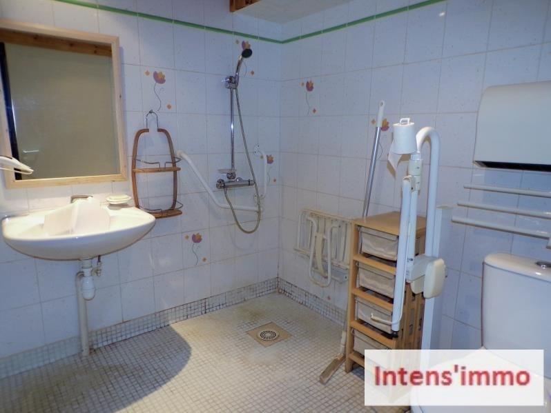 Vente maison / villa La chapelle en vercors 368000€ - Photo 10