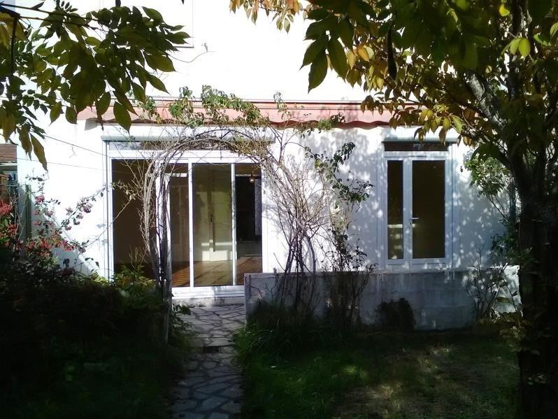 Vente maison / villa Poitiers 185000€ - Photo 8