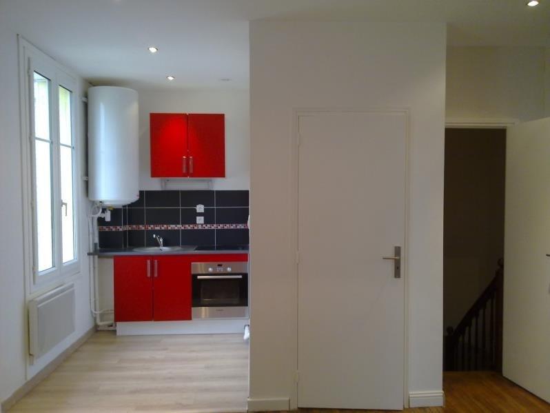 Venta  apartamento St pierre des corps 100000€ - Fotografía 1