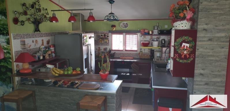 Vente maison / villa Sete 290000€ - Photo 4