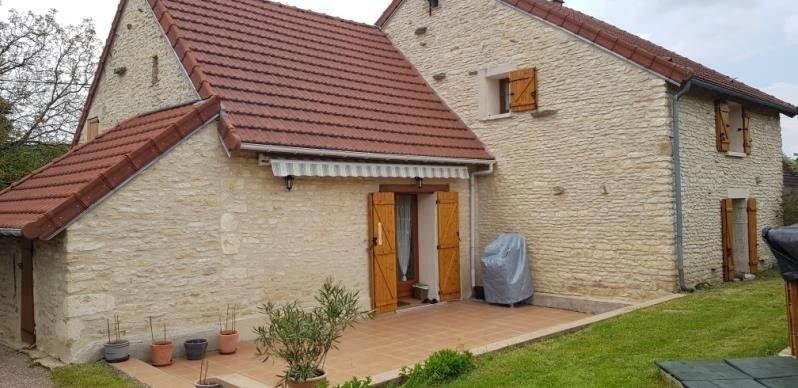 Sale house / villa Entrains sur nohain 139 750€ - Picture 6