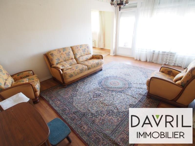 Sale apartment Conflans ste honorine 178000€ - Picture 9
