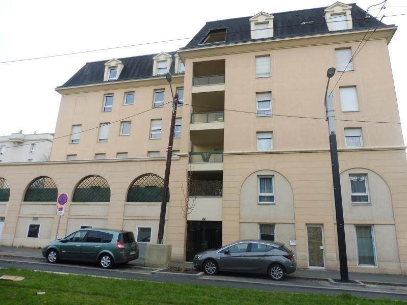 Sale apartment Livry gargan 155 000€ - Picture 1