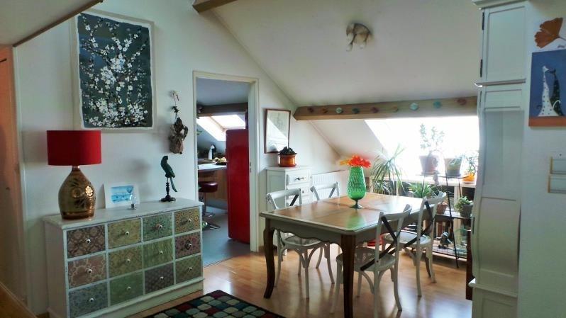 Sale apartment Dijon 126000€ - Picture 5