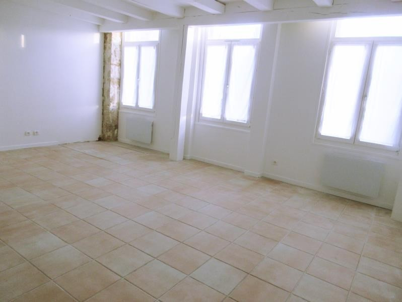 Sale apartment Paris 20ème 550000€ - Picture 3