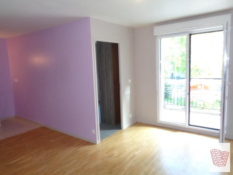 Sale apartment Courbevoie 332000€ - Picture 6
