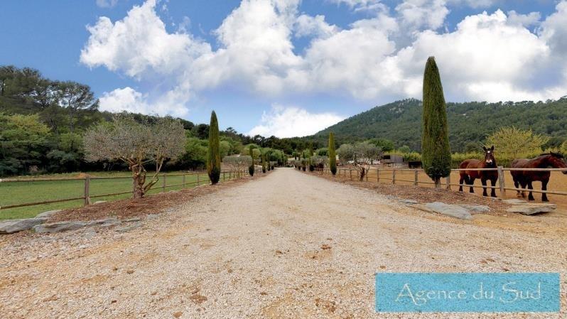 Vente de prestige maison / villa Cuges les pins 1299000€ - Photo 8