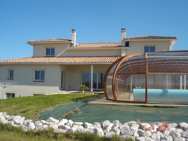 Vente de prestige maison / villa Mondonville 620000€ - Photo 1
