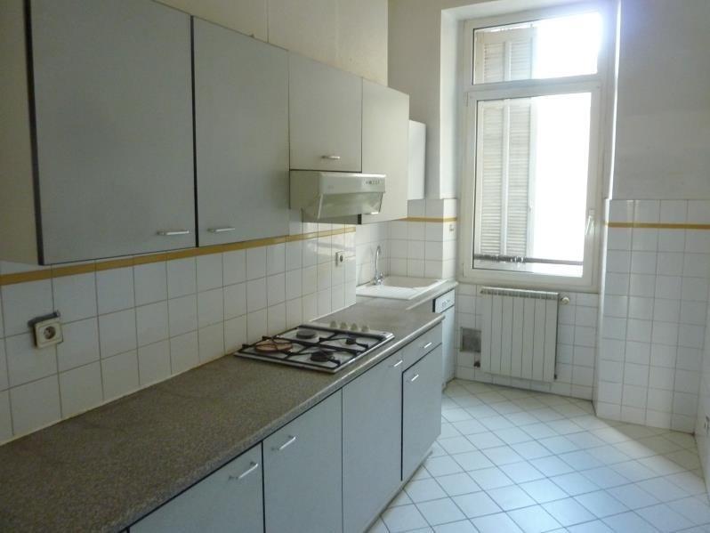 Location appartement Marseille 6ème 770€ CC - Photo 4