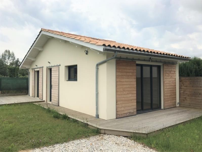 Sale site Libourne 275000€ - Picture 2