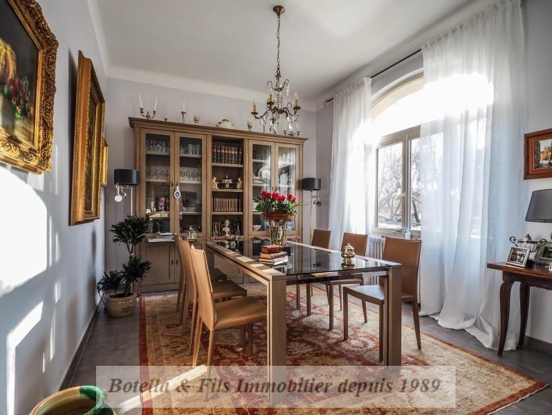 Verkoop van prestige  huis Bagnols sur ceze 495000€ - Foto 7