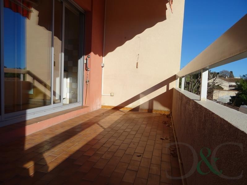 Vendita appartamento La londe les maures 175000€ - Fotografia 7