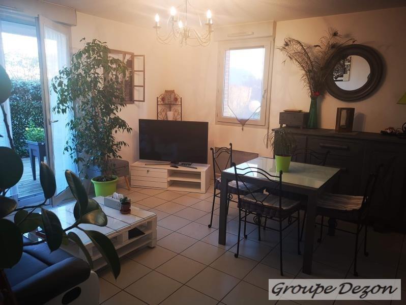 Vente appartement Toulouse 143000€ - Photo 5