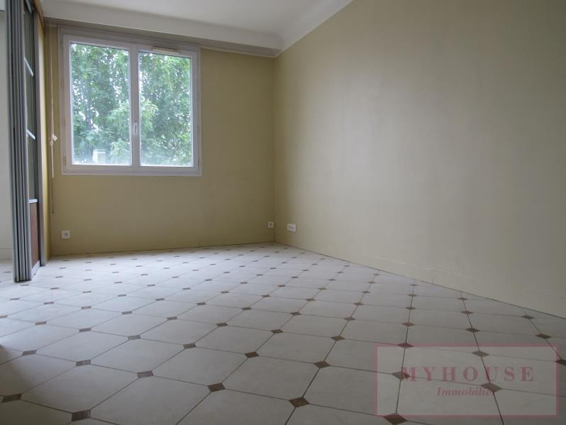 Vente appartement Bagneux 339000€ - Photo 6