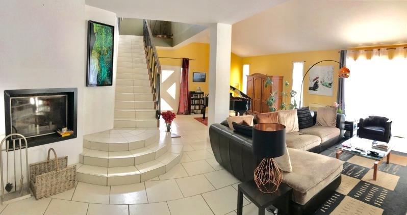 Sale house / villa Bassens 484000€ - Picture 5