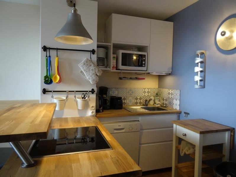 Produit d'investissement appartement Les arcs 239000€ - Photo 3