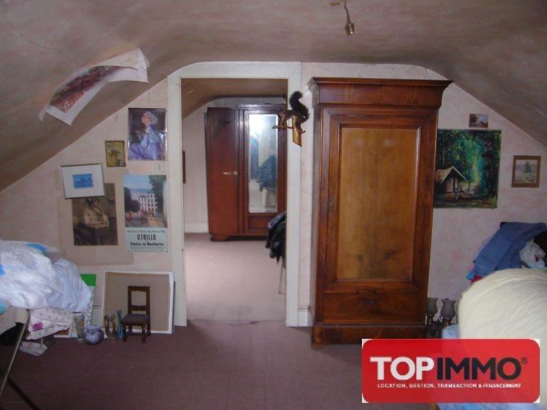 Sale house / villa St die 35000€ - Picture 5