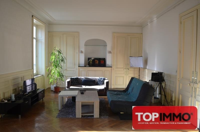 Rental house / villa St die 985€ CC - Picture 1