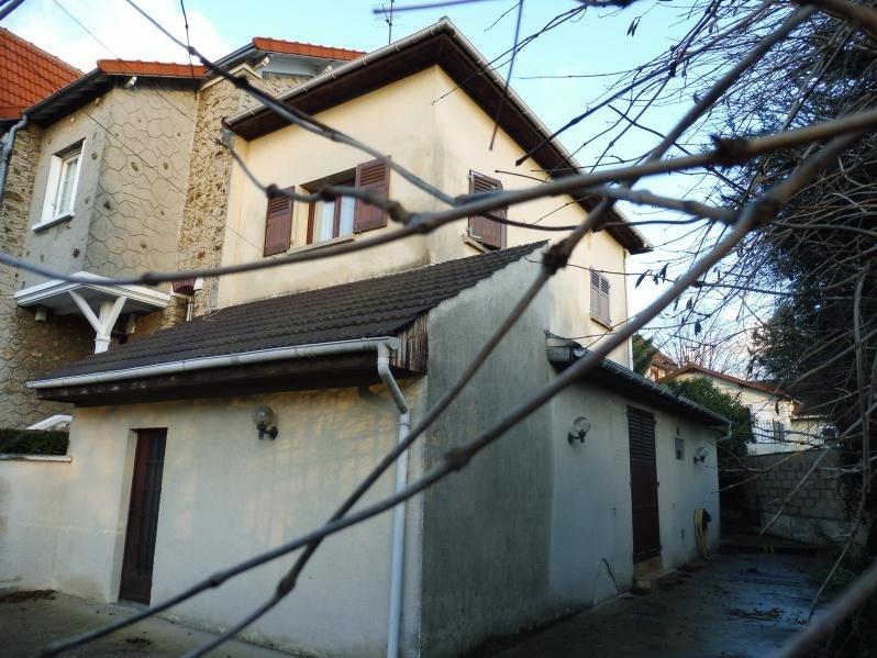 Vente maison / villa Villemomble 313000€ - Photo 1