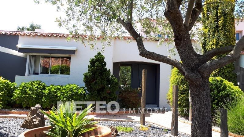 Deluxe sale house / villa Les sables d'olonne 798600€ - Picture 11