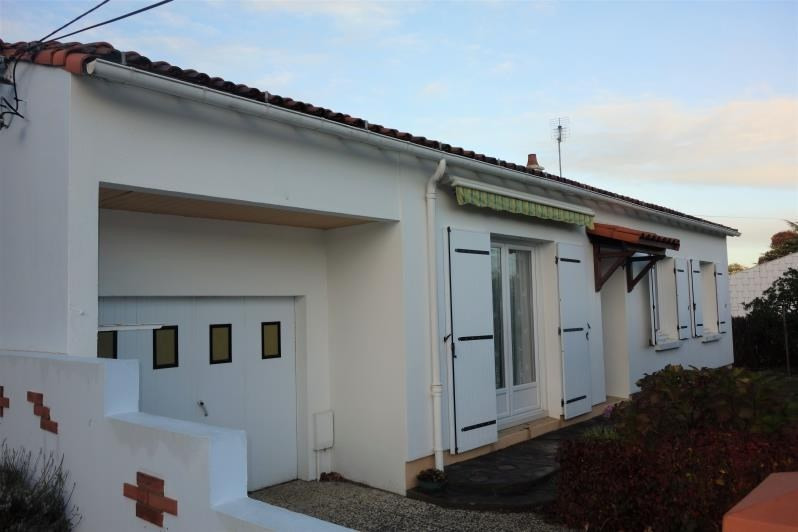 Vente maison / villa La roche sur yon 153000€ - Photo 1
