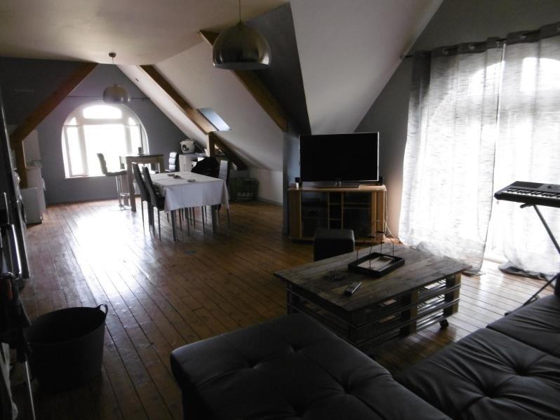 Vente maison / villa Sauchy lestree 271000€ - Photo 5