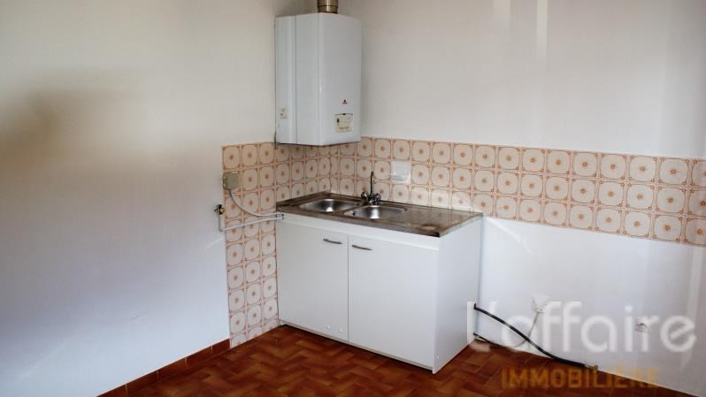 Vente appartement Frejus 160 000€ - Photo 6