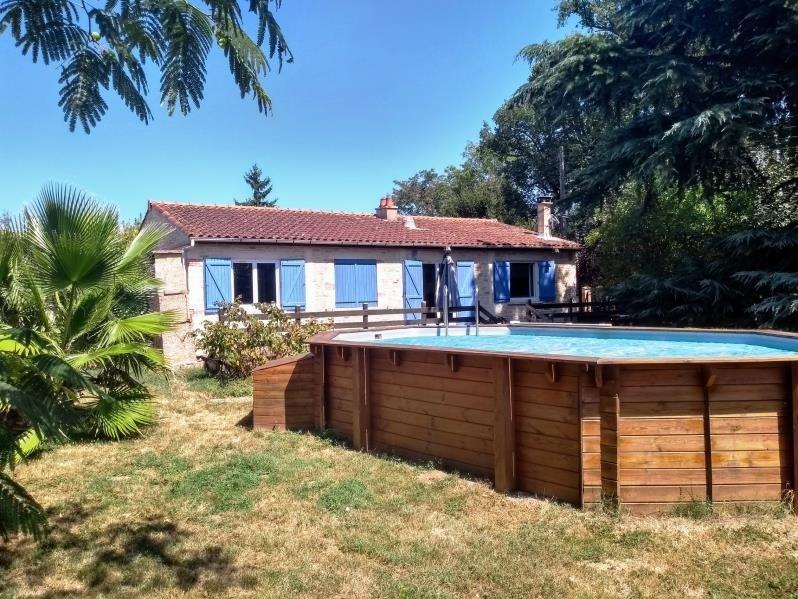 Vente maison / villa Castelnau d estretefonds 264000€ - Photo 2