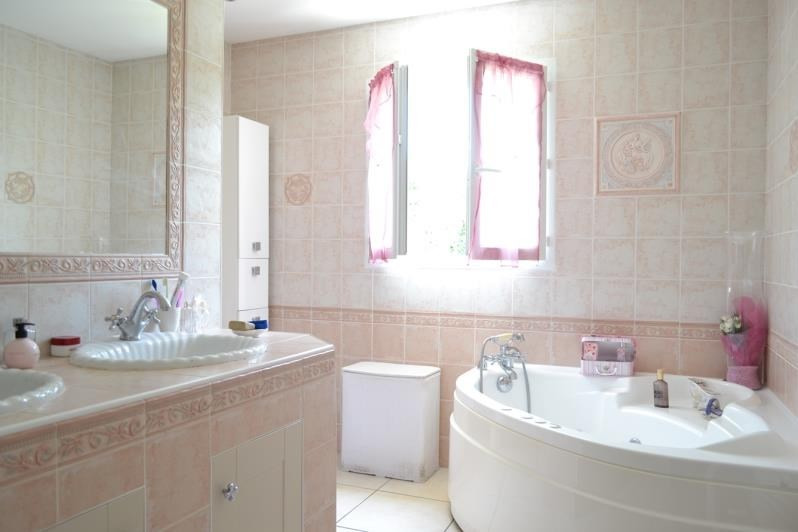 Vente maison / villa Toussieu 430000€ - Photo 9