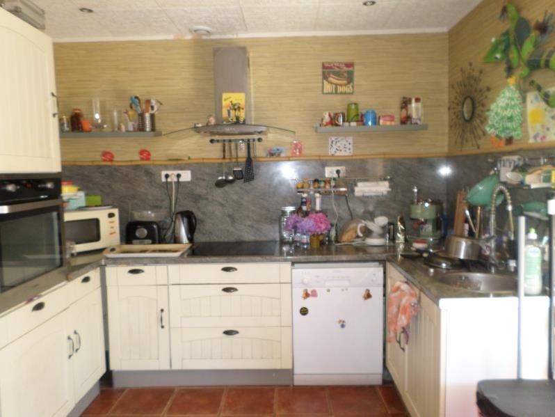 Vente maison / villa Castelnau d estretefonds 264000€ - Photo 5