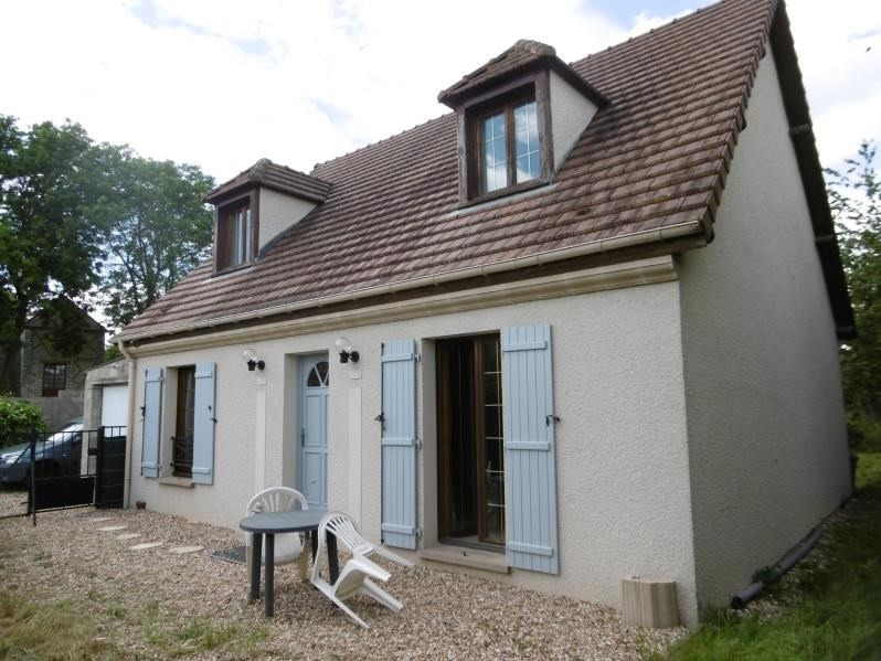 Sale house / villa Vernon 233000€ - Picture 1