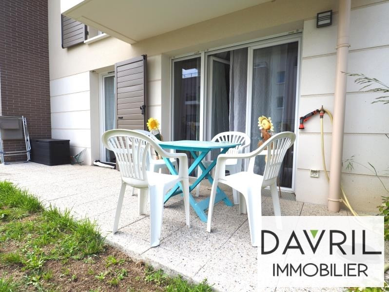 Sale apartment Andresy 178 500€ - Picture 5