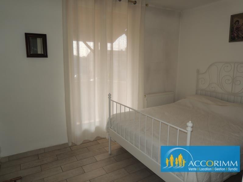 Sale house / villa Villeurbanne 370000€ - Picture 12