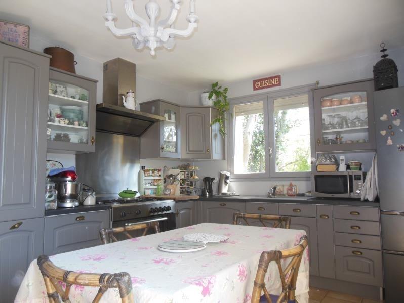 Sale house / villa Bessines 234900€ - Picture 3