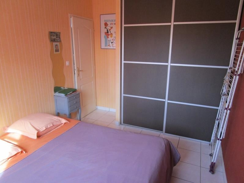 Vente maison / villa St martin de st maixent 176800€ - Photo 7