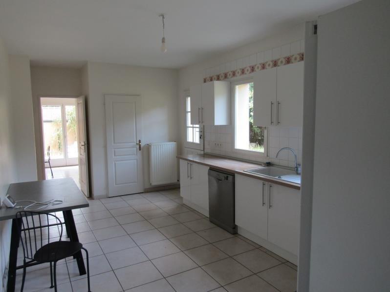 Location maison / villa Maisons-laffitte 3920€ CC - Photo 5
