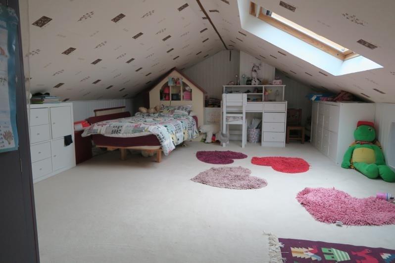 Verkoop  huis Voisins le bretonneux 472500€ - Foto 7