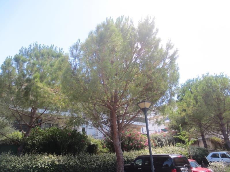 Sale apartment Montpellier 138000€ - Picture 8