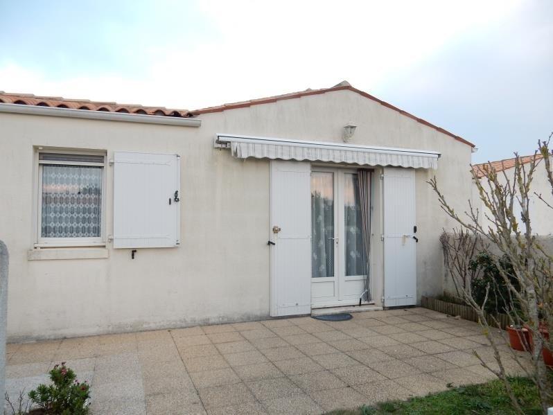 Vente maison / villa St pierre d'oleron 178700€ - Photo 7