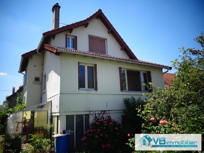 Sale house / villa Savigny sur orge 325000€ - Picture 8