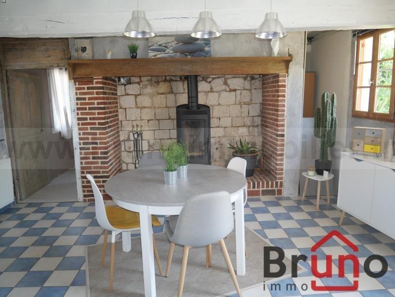 Verkoop  huis Vron 174900€ - Foto 5