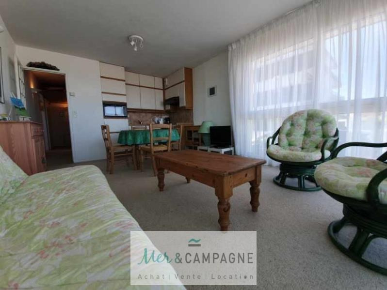 Vente appartement Fort mahon plage 212000€ - Photo 8