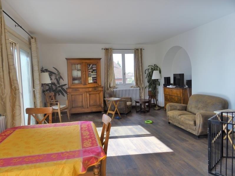 Vente maison / villa Heyrieux 282000€ - Photo 7